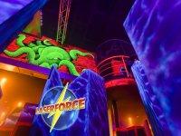 laserforce laser tag