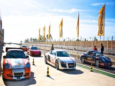 Sportdrive Cursos de Conducción