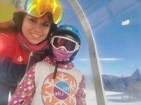 个性化私人滑雪课