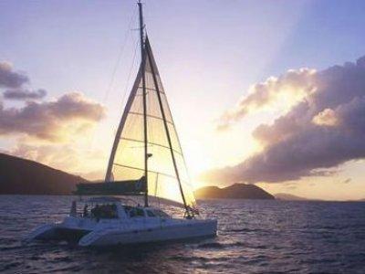 Catamaran Charter Mallorca