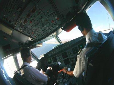 飞行1小时在阿斯图里亚斯飞行一天