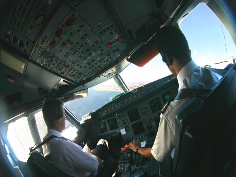 Highly qualified pilots
