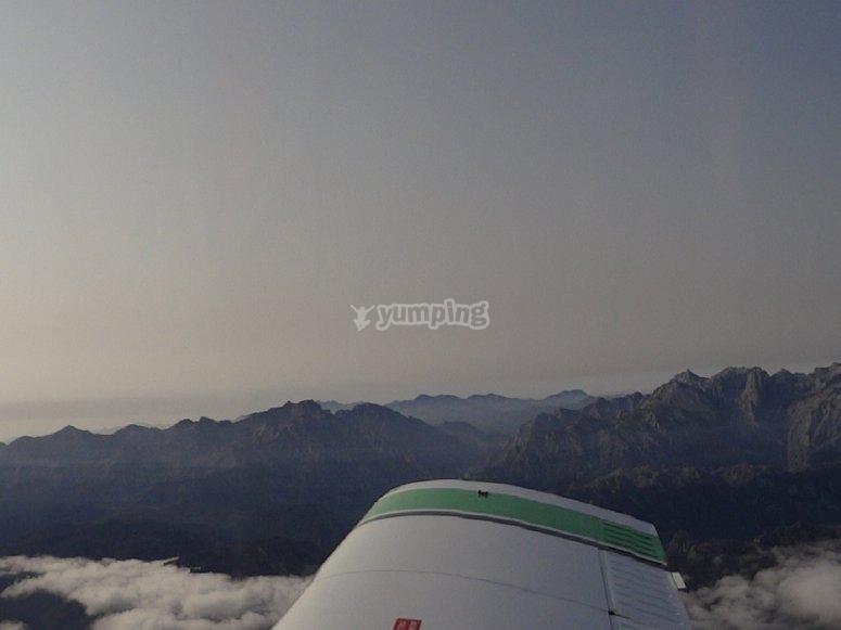 Vedute di Picos de Europa