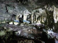 Cova des Pilar en SUP