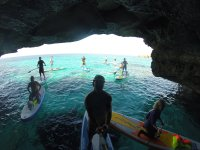 Paddle Surf excursion