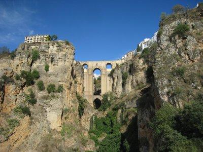 Archaeological trip on 4x4 in Sierra de Málaga