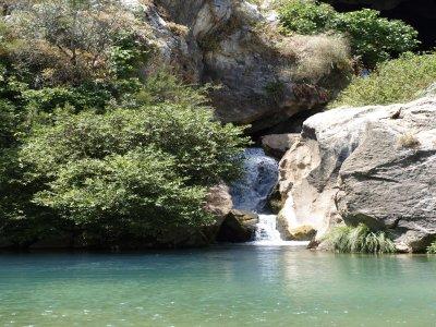 Ruta en Jeep a Montecorto y Cueva del gato de 6h