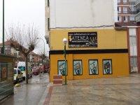 local athena