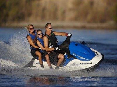 Hang Loose Ibiza Motos de Agua