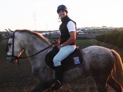 Excursión a caballo 2 días por la Campiña Andaluza