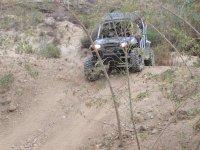 Conducir un buggy Polaris en Almería 1 plaza