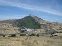 Jeep route from Montecorto to Grazalema, 3h