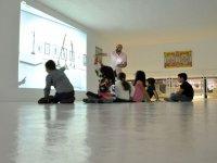 El arte desde niños