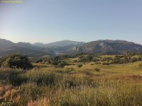 Sierra de Grazalema, parque con paisajes fascinantes