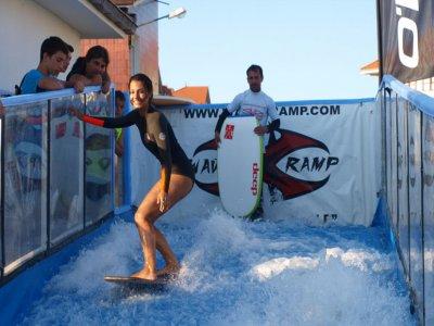 Funny Beach Surf