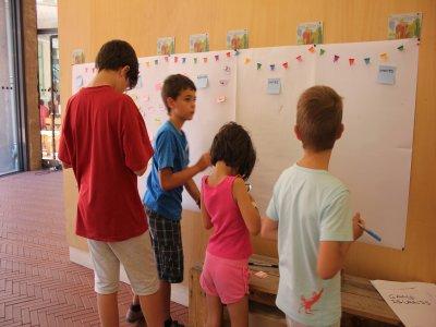 Txintxirrin Campamentos Urbanos