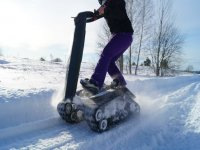 Gica snow