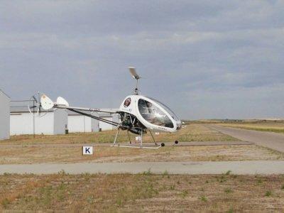 ULM直升机简介课程