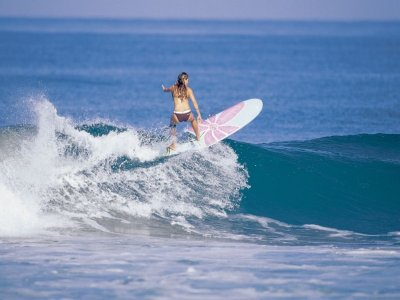 Txintxirrin Campamentos de Surf