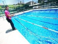 Preparando nuestra piscina