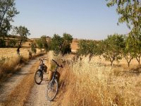 Cataluna en bici