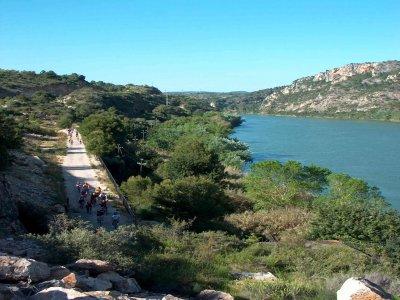 导游Deltebre自然公园成人