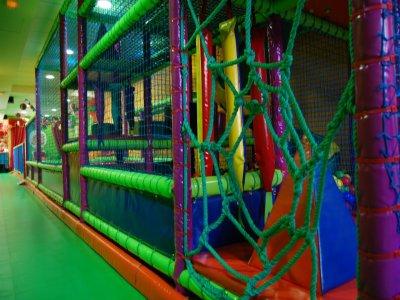 Pekeland Parques Infantiles