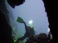 Buceo en Pecio en Menorca, 2 horas