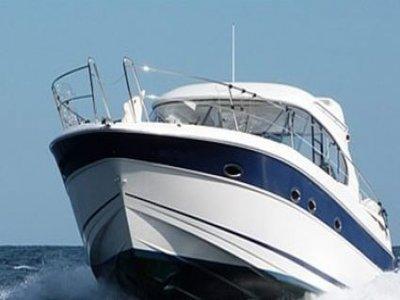 Boat Costa Blanca