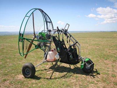Volo di paracadute Monasterios La Rioja con cibo