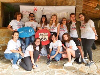 Kids&Us Santander