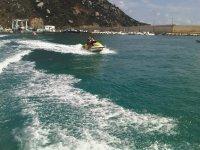 Jet Ski Puerto Calpe