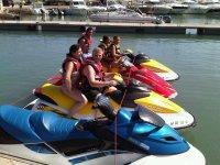 Jet Ski Spagna