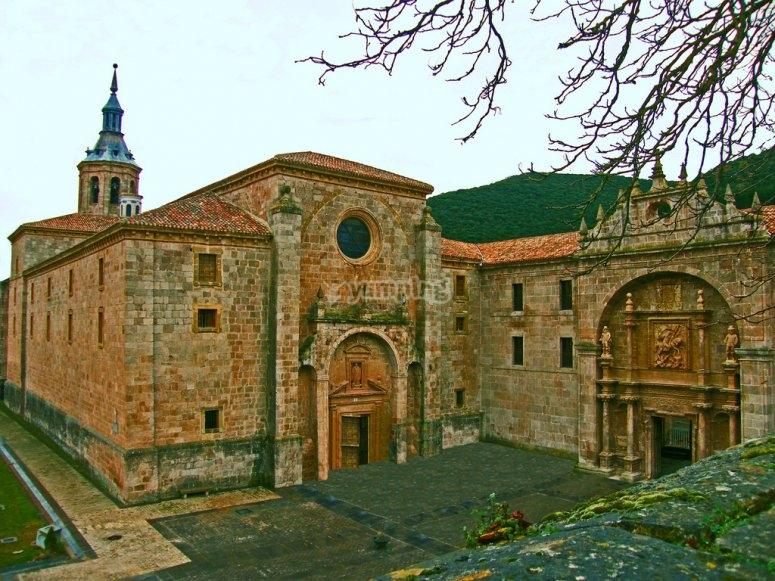 Yuso修道院