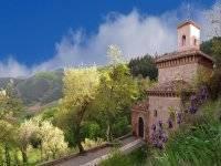 Suso修道院