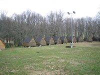 Campamento para colegios en Navamorcuende