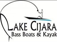 Lake Cijara Paseos en Barco
