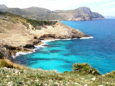 Alquilar una moto en Mallorca 24 horas