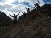 Deportes de aventura en Tenerife