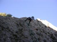 escalada en rova
