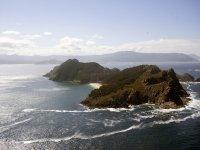 The Atlantic Islands