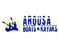 Arousa Boats & Kayaks Esquí Acuático