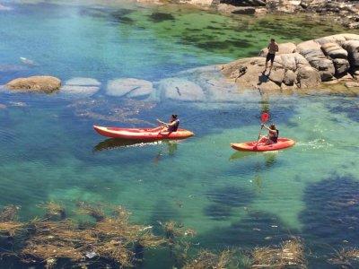 Arousa Boats & Kayaks Kayaks