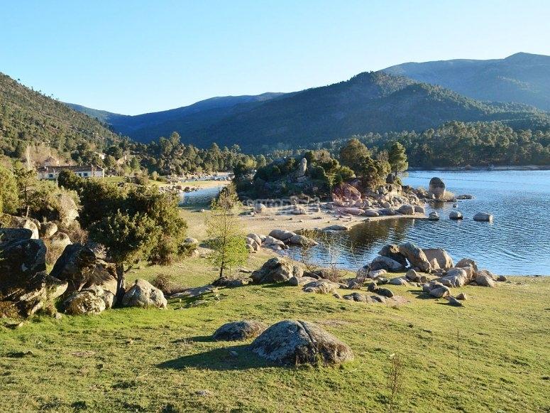 Bellos paisajes naturales