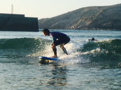 Bigui Surf Eskola