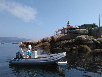 Arousa Boats & Kayaks Paseos en Barco