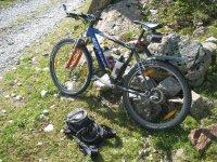 Alquiler de bicicletas por un dia