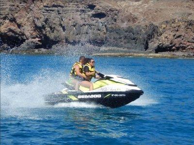 Black Crab Motos de Agua