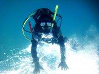 Diving Estepona