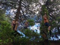 Campamento multiaventura en la Sierra de Gredos